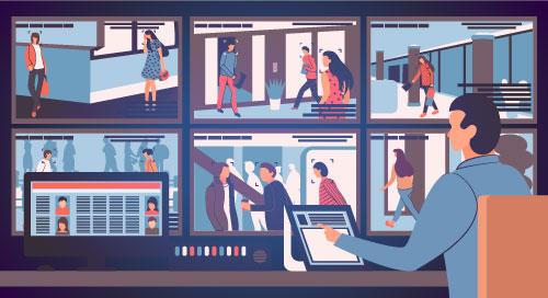 Computer vision, AI