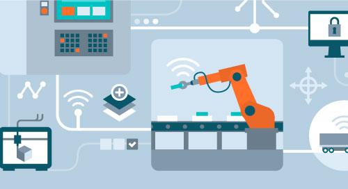 工业物联网 (IIoT), 工业 4.0