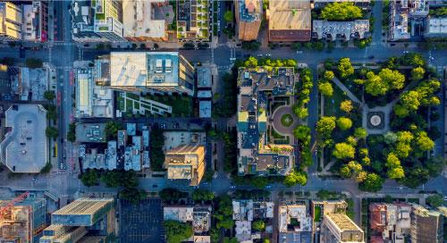 AI powered video, video analytics, smart cities