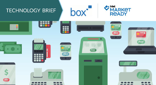 Retail analytics, point of sale