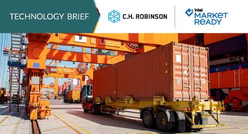 supply chain management, AI technology