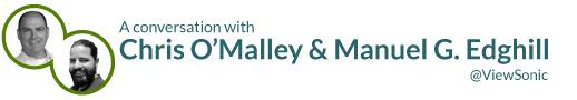 Chris O'Malley, Manuel G. Edghill, EdTech for Social
