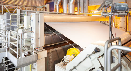 AI assisted papermaking, AI-enabled visual inspection