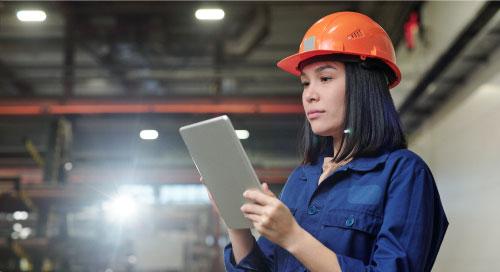 Condition-based monitoring, predictive maintenance, digital transformation in manufacturing