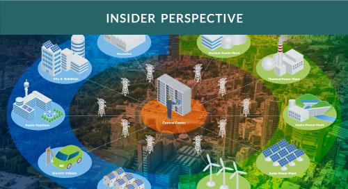 Power grids, smart grids