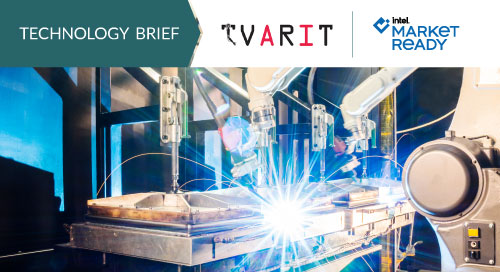 AI in metals fabrication, predictive analytics