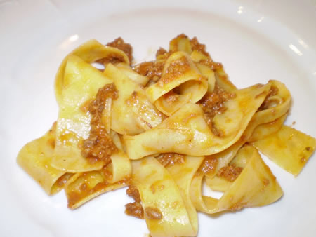 Fall IDF: Is Italian Pasta the Actual Inspiration for Server