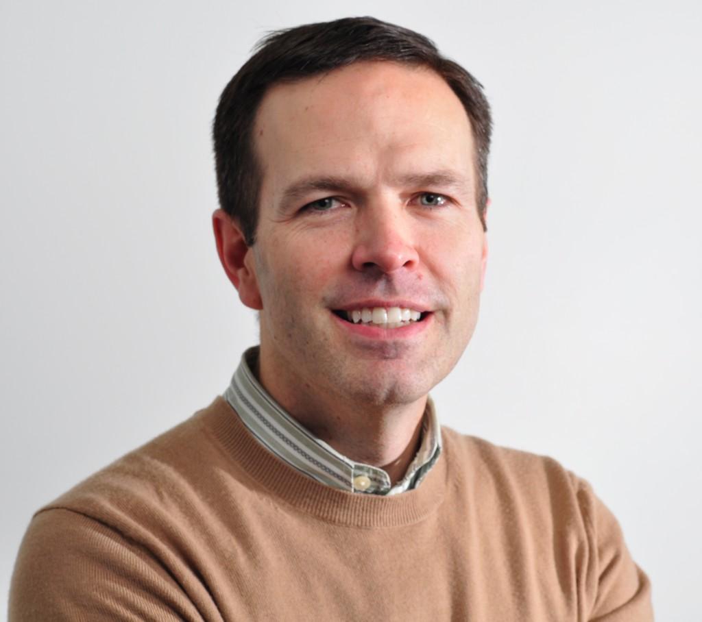 Jeff Klaus on data center energy efficiency