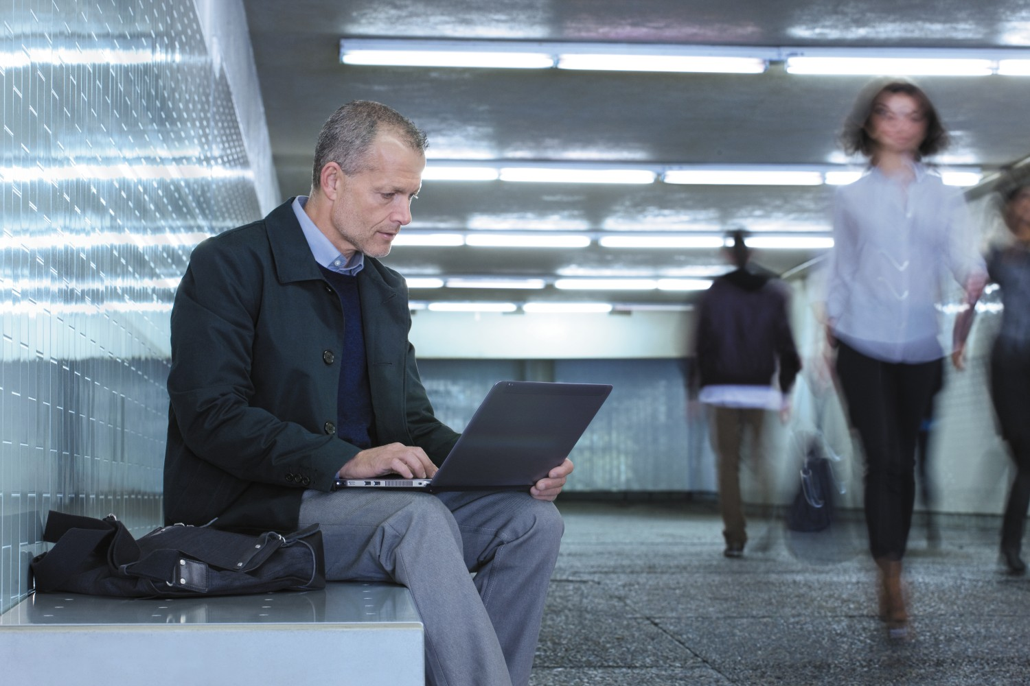 Harnessing the Power of Business Mobility - IT r Network