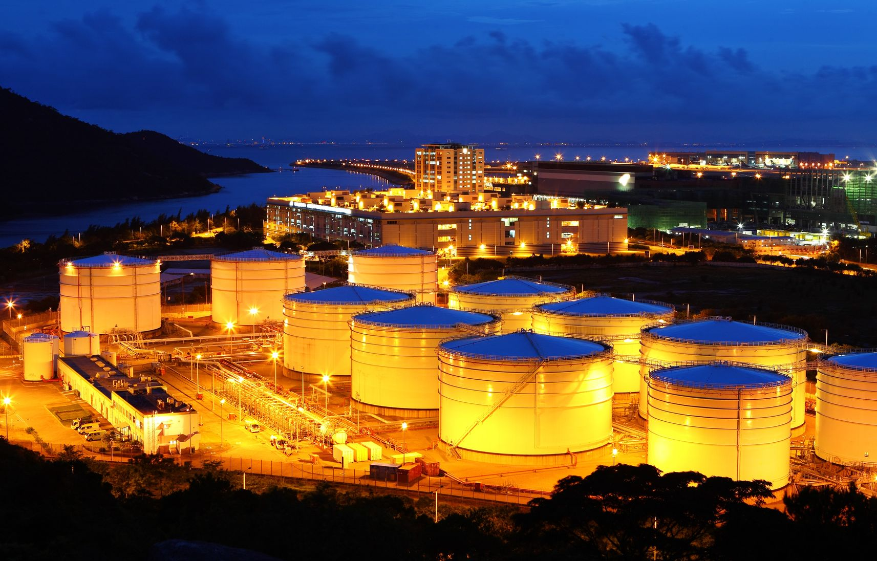 Advantages Of Natural Gas >> Revolutionizing Seismic Data Processing in Oil and Gas ...