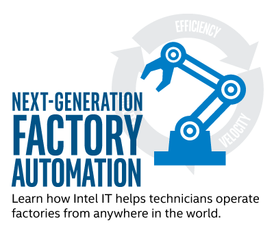 Next-Gen Factory Automation