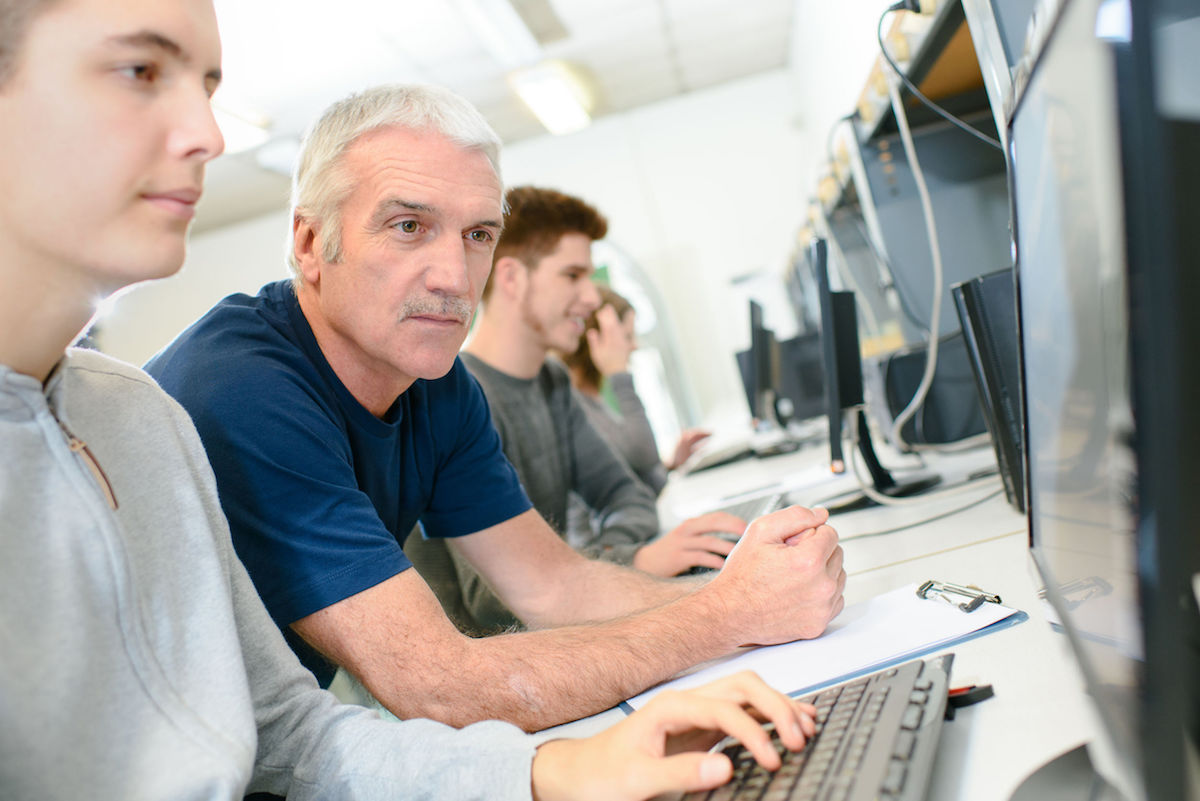IT consultant small business
