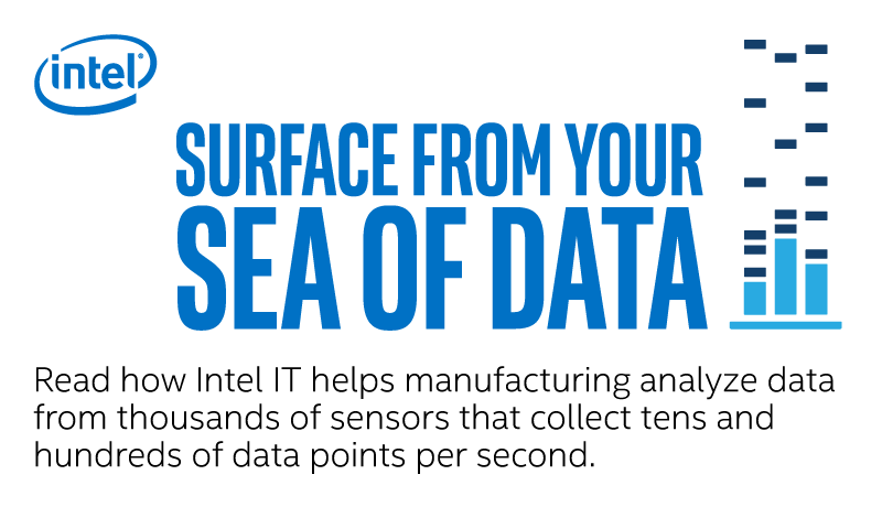 Surface from your sea of data