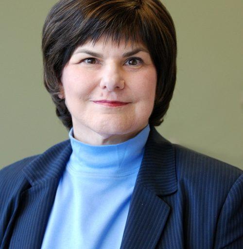 Pauline Nist