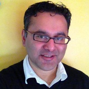 Vin Sharma