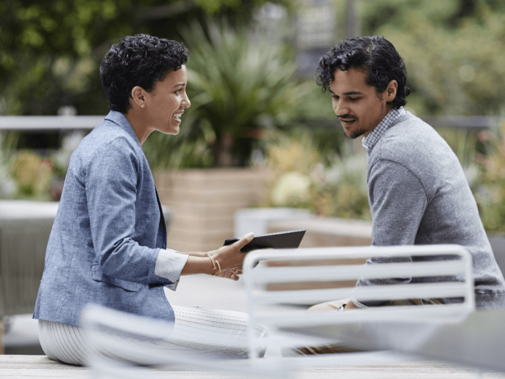 Enabling a Seamless User Workspace across Devices and Platforms White Paper