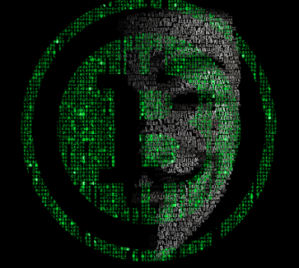 Cryptocurrency Hacker