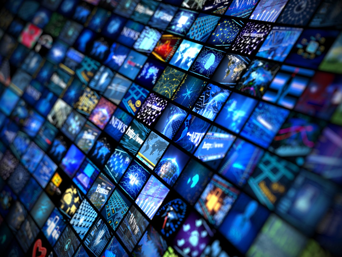 media industry collaboration