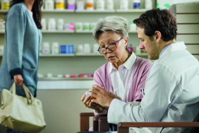 Improved information sharing helps FDA share prescription data