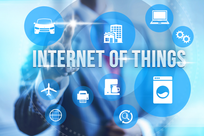 Attacks on IoT devices by cybercriminals are increasing