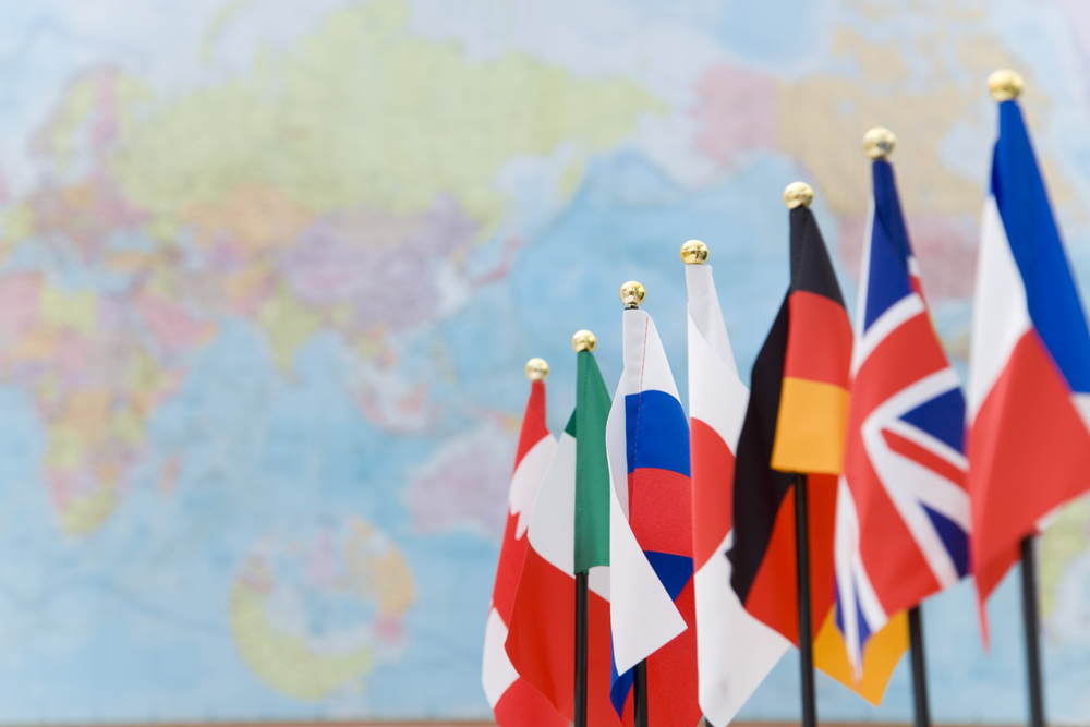 G7 Publishes Cybersecurity Guidelines for Global Finance