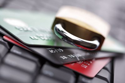 Credit Card Finance Security