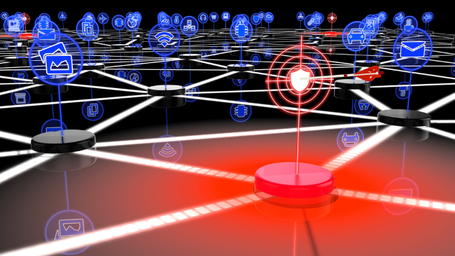 Botnets are constant threat to security