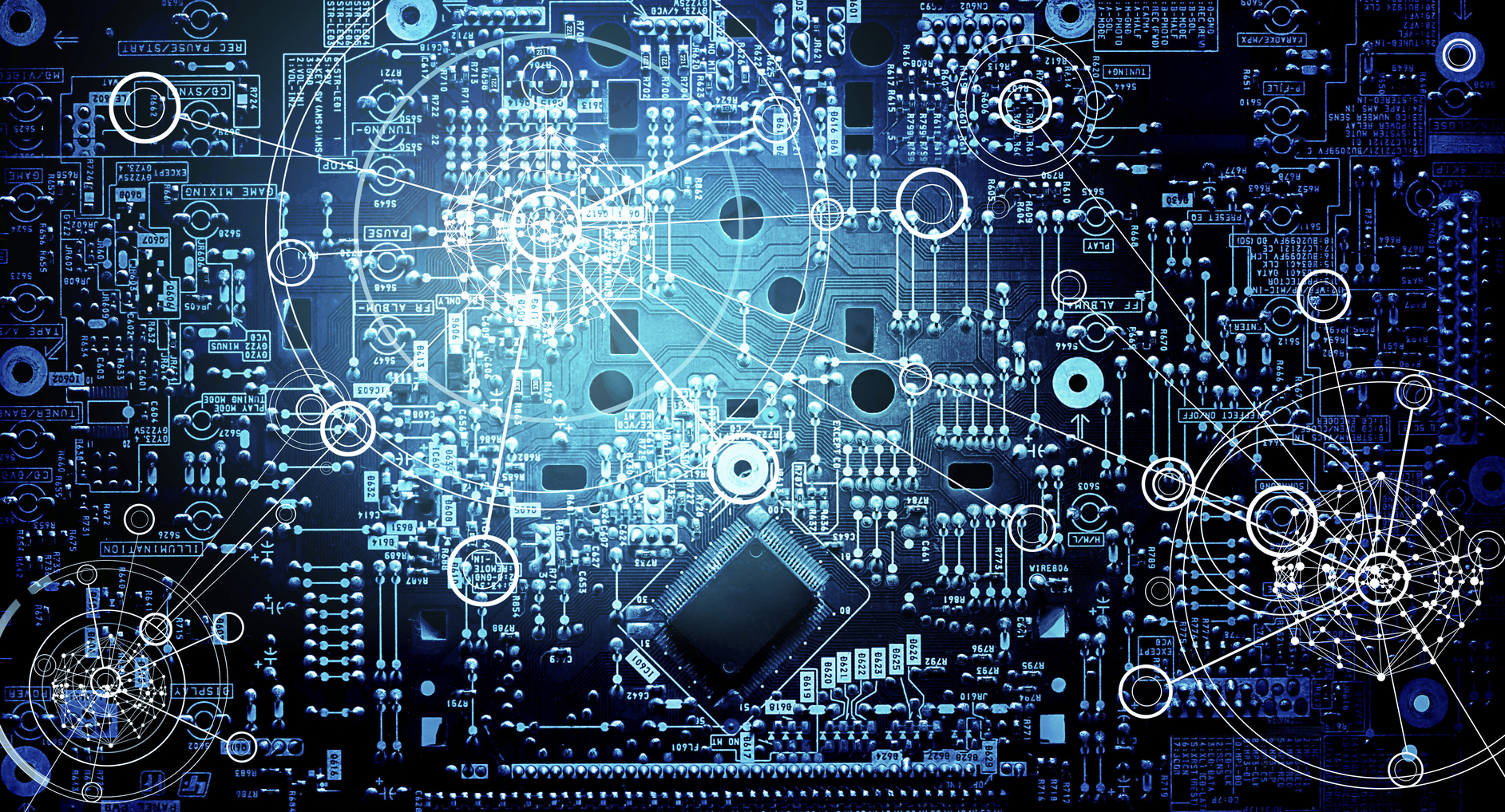 Machine learning, and its subset deep learning, are key methods for the expanding field of AI.