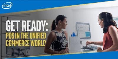 POS in the unified commerce world
