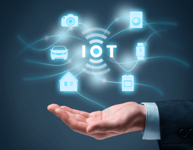 B2B applications will drive IoT market