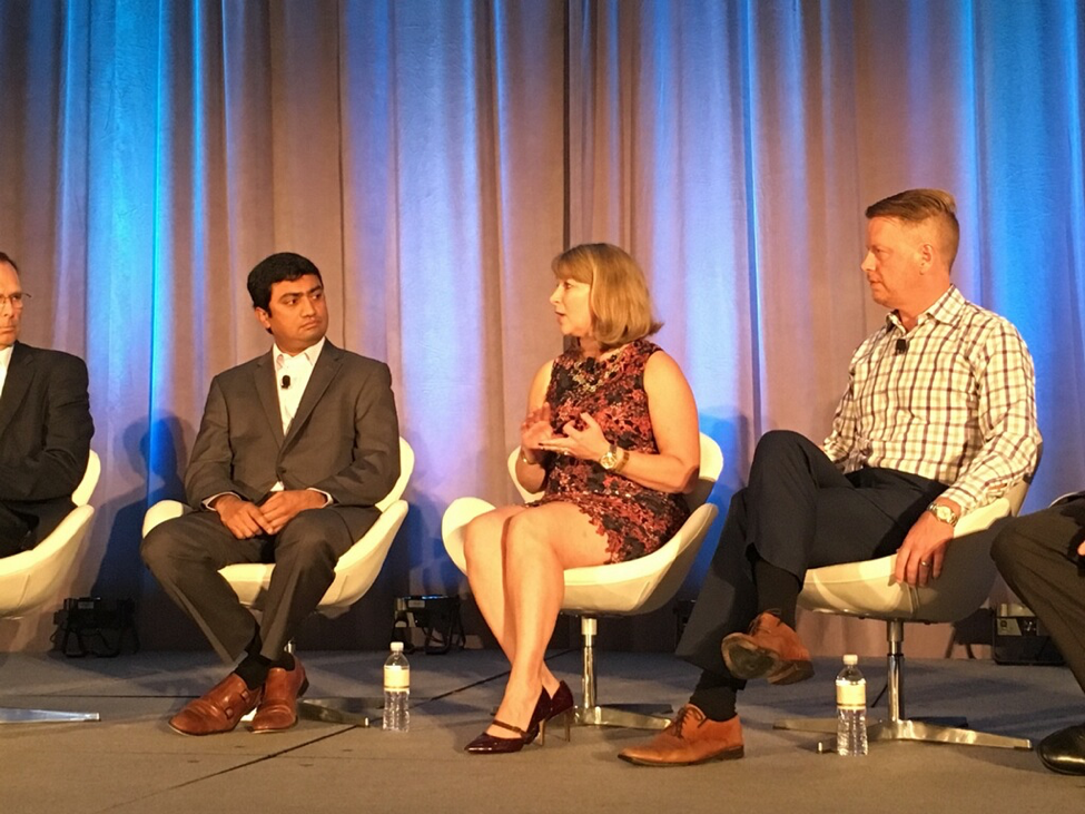 Money2020 Panel Payments Security