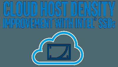 Cloud Host Density