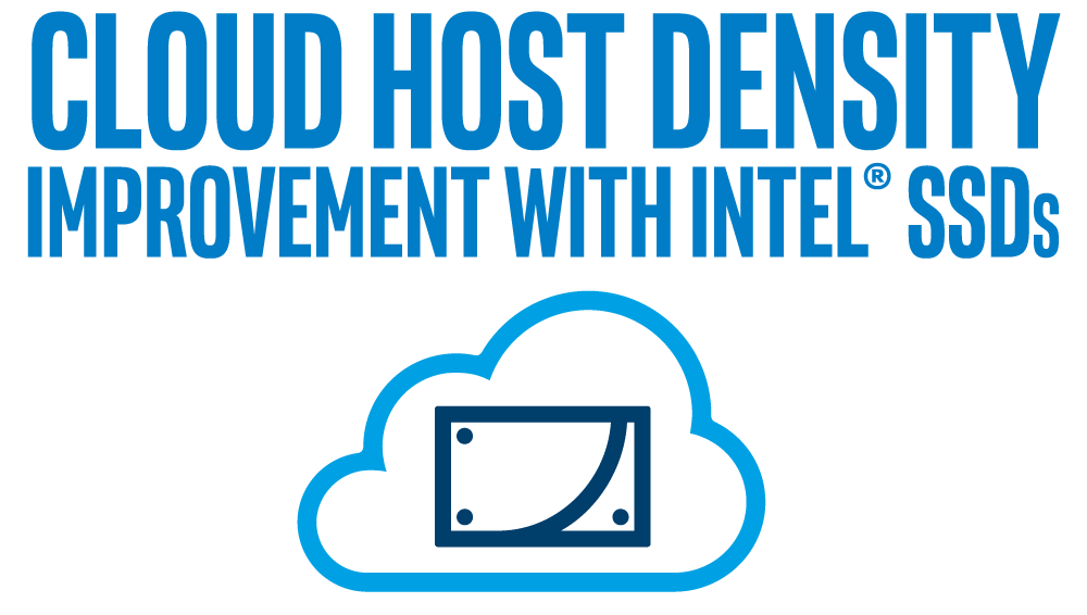 Cloud Host Density