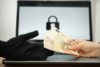 cyber criminals are taking advantage of SVG images to infect victims with ransomware