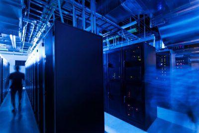 Intel® Data Center Manager (Intel® DCM)