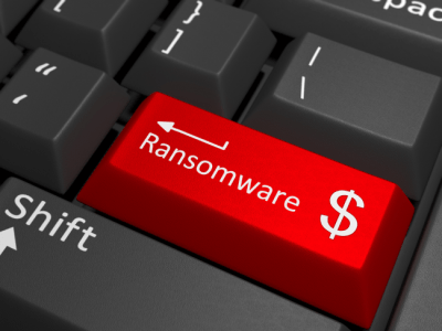 Ransomware malware can cause victims to turn on co-workers, friends and family.