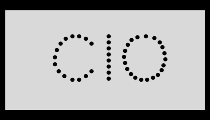 Path to CIO