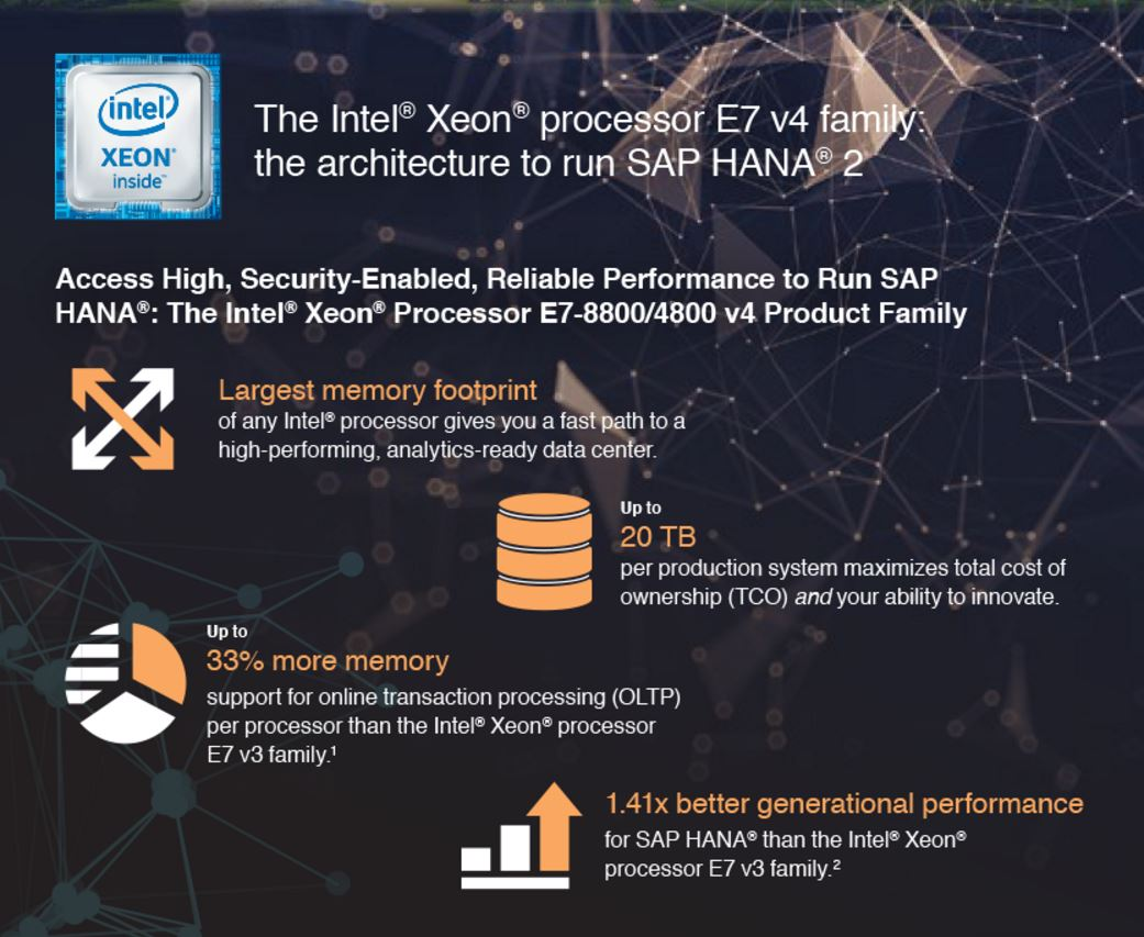 http://www.intel.com/content/www/us/en/big-data/sap-hana-delivers-real-time-analytics-faster-infographic.html