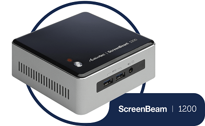 Actiontec ScreenBeam 1200