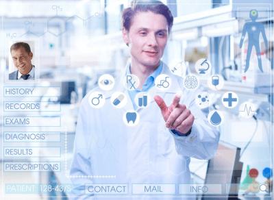 precision healthcare and digital transformation