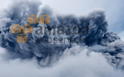 Amazon Web Services (AWS) outage