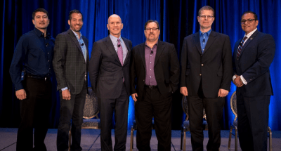 HMG CISO Summit panel