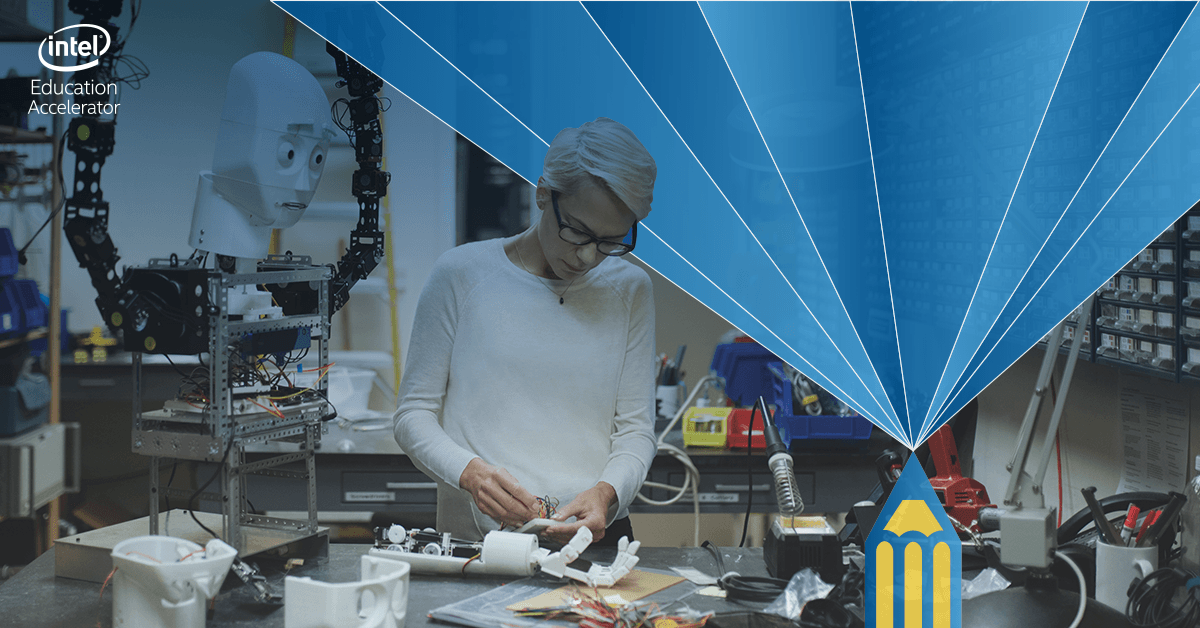 Intel Education Accelerator Advantage