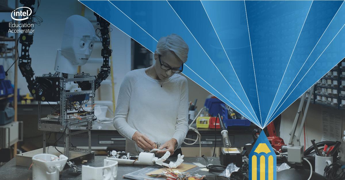 Intel Education Accelerator Advantage