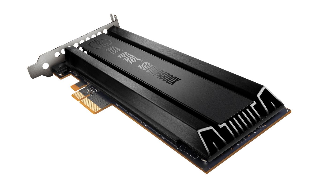 Tuning the performance of Intel Optane SSDs on Linux