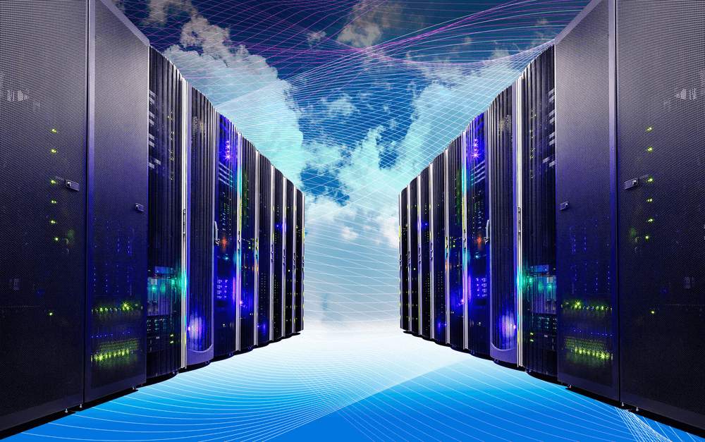 data center colocation and the hybrid cloud