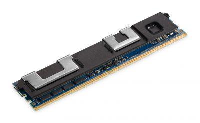 Intel Persistent Memory DIMMS