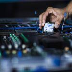 Intel Xeon processor E5 v4 family improves data center performance