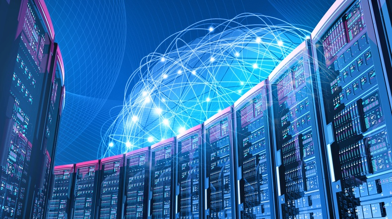 Managing big data first requires a comprehensive data strategy