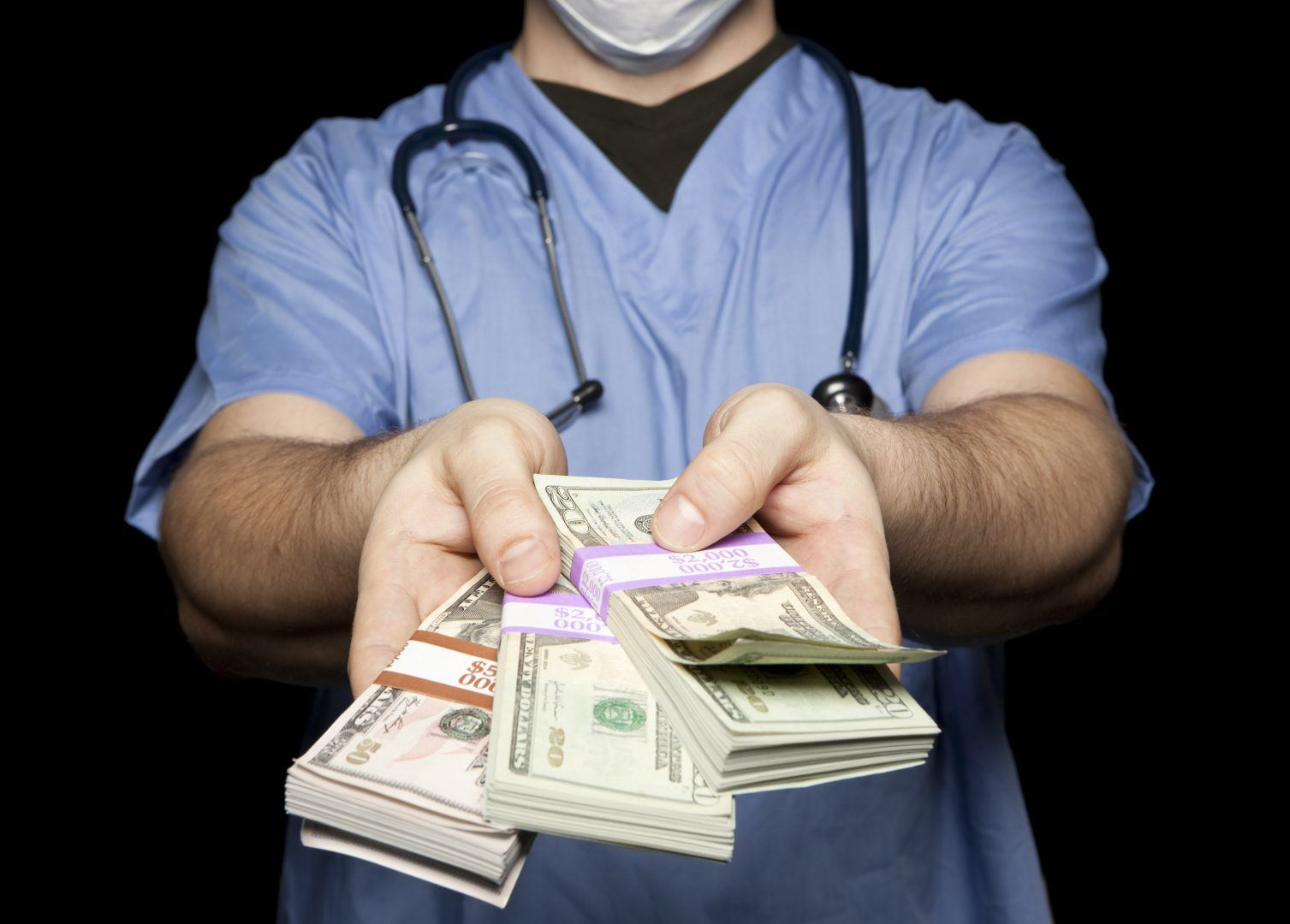 Healthcare remains a target for ransomware
